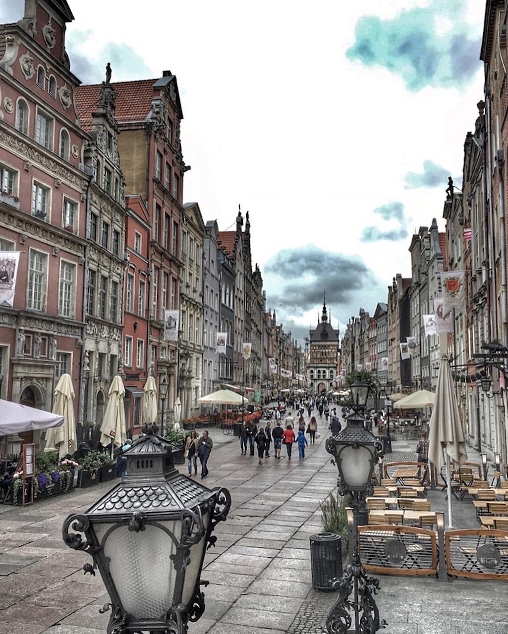 Gdańsk/Danzig